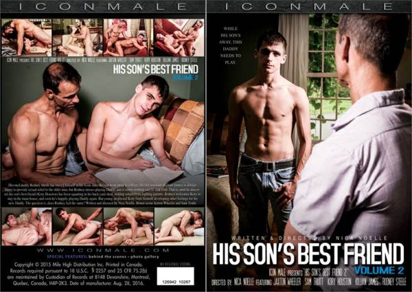 His Son's Best Friend Vol. 2 – Full Movie (2016)