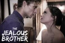 The Jealous Brother – Gia Paige, Michael Vegas & Ricky Johnson (2018)