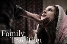 The Family Tradition – Ashley Adams, Erica Lauren & Dick Chibbles (2018)