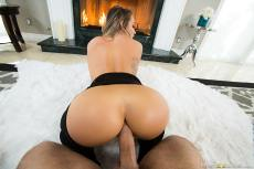Fireside Fap – Cali Carter, Keiran Lee (2018)