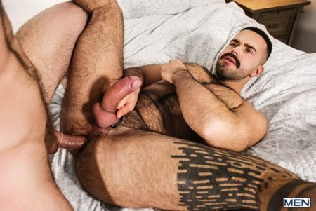 Open Relationship, Part 1 | Kurtis Wolfe, Teddy Torres | 2018
