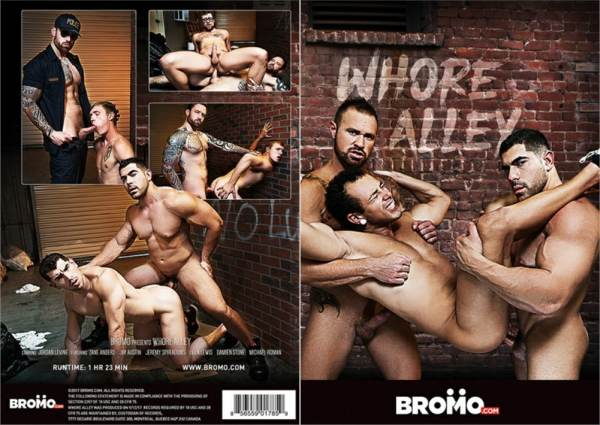 Whore Alley – Full Movie (2017)