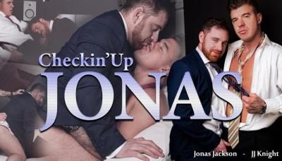 Checkin' Up Jonas | Jonas Jackson & JJ Knight