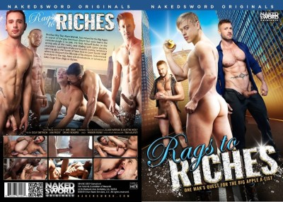 Rags To Riches | Full Movie
