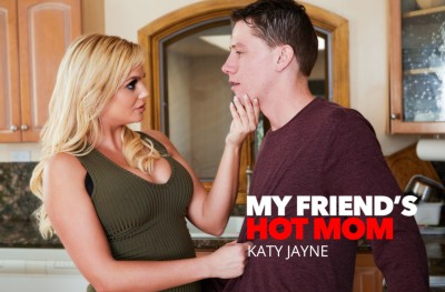 Katy Jayne & Rion King in My Friend's Hot Mom