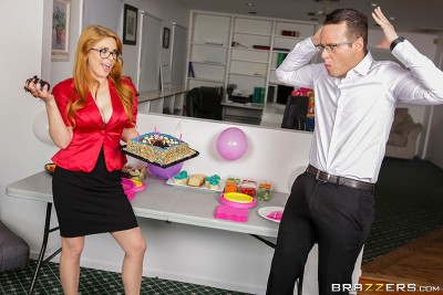 Happy Fucking Birthday | Penny Pax, Justin Hunt