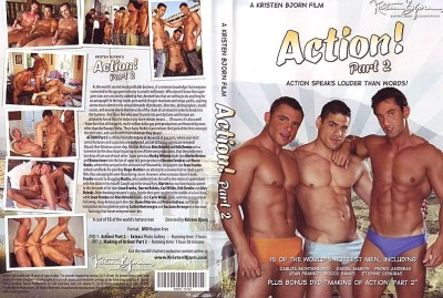 Action! 2 | Full Movie
