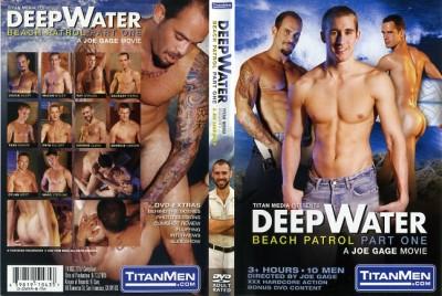 Deep Water: Beach Patrol | Full Movie