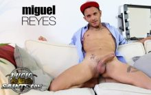 Miguel Reyes – Intense Orgasm Jerk Off
