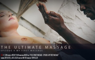 The Ultimate Massage Episode 4 – My First Massage | Lovita Fate, Joss Lescaf