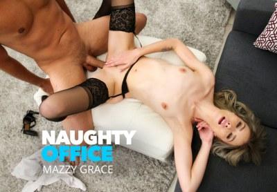 Mazzy Grace & Ryan Driller | 2019