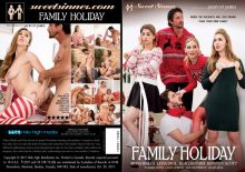 Family Holiday – Full Movie (2017)