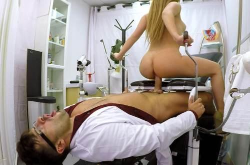 Cock therapy – Melany Kiss, Nick Moreno (2017)