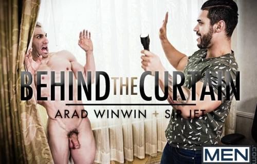 Behind The Curtains – Arad Winwin, Sir Jet (2018)