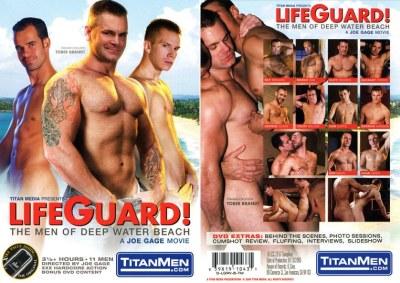 Lifeguard! The Men of Deep Water Beach | Full Movie