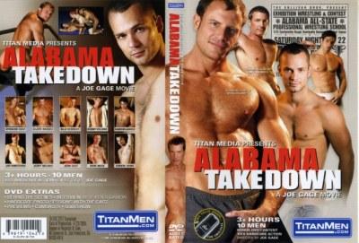 Alabama Takedown | Full Movie