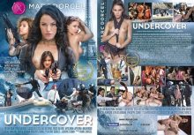 Undercover / L'Infiltree – Full Movie (2017)