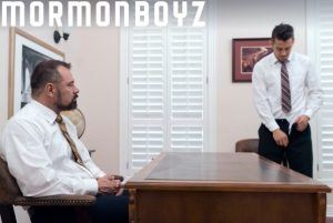 Brother Calhoun – THE CALLING – Bareback (2017)