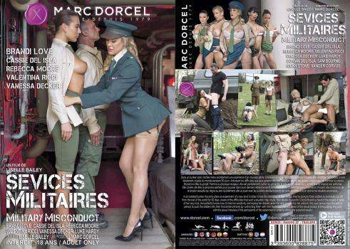 Sévices militaires / Military Misonduct – Full Movie (2017)