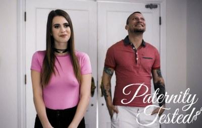 Paternity Tested   Jill Kassidy, Mr Pete