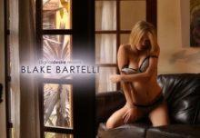 Blake Bartelli – Solo (2017)