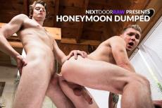 Honeymoon Dumped – Alex Grand, Elye Black – Bareback (2018)