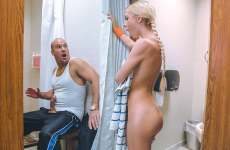 Locker Room Lust – Kenzie Reeves, Sean Lawless (2018)