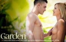 Garden – Cherry Kiss, Max Dyor (2018)