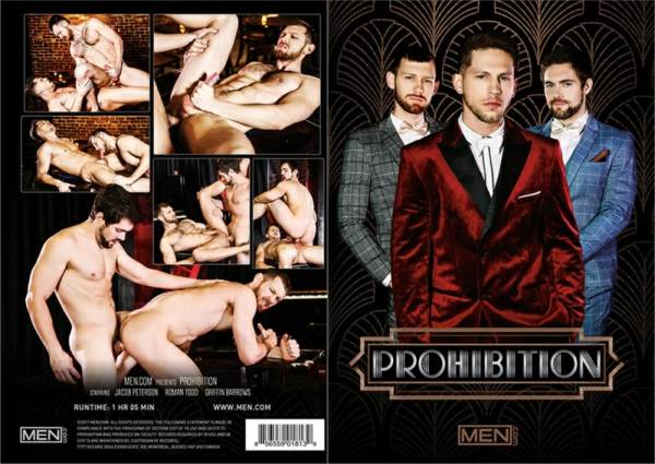 Prohibition – Full Movie (2017)