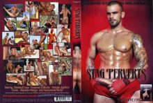 Stag Perverts – Full Movie (2014)