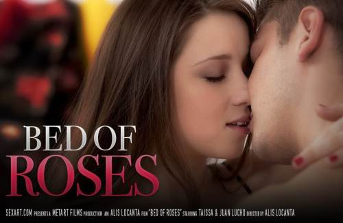 Bed of Roses – Taissia A, Juan Lucho (2014)