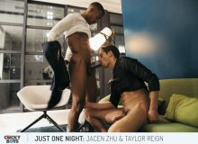 Just One Night – Jacen Zhu & Taylor Reign (2017)