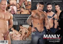 Manly Seduction – Full Movie (2013)