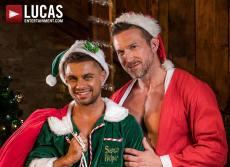 Tomas Brand, Klim Gromov | Bareback Christmas (2017)