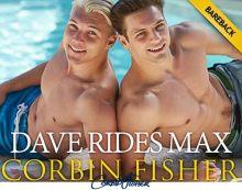Dave Rides Max – Bareback (2017)