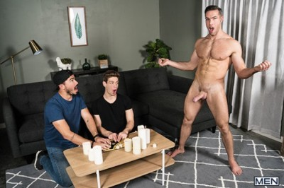 Conjuring Dick, Part 2 | Alex Mecum & Michael DelRay