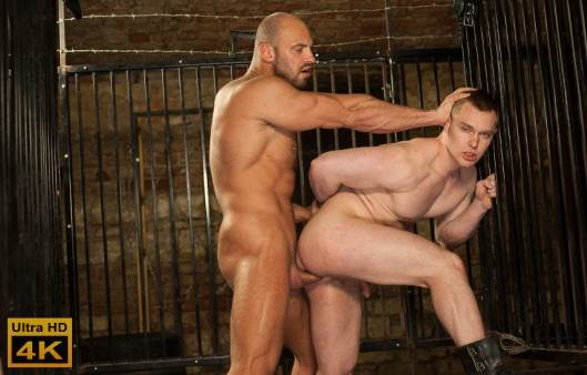 Jan Bavor & Tomas Friedel – RAW – DUTY BOUND (2017)