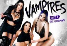 VAMPIRES: Part 4: The Showdown – Abigail Mac, Jelena Jensen, Angela White (2017)