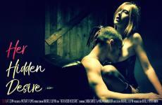 Her Hidden Desire – Linda Sweet, Max Dyor (2018)