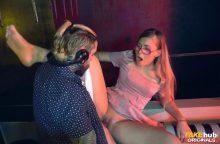 Fake DJ – Selvaggia, Dean Van Damme (2017)