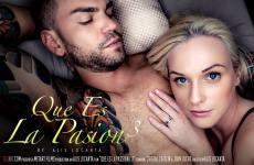 Que Es La Pasion 3 – Cristal Caitlin, Juan Lucho (2018)
