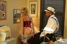Private Dick – Alexis Texas, Scott Nails (2009)