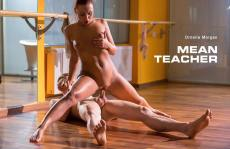 Mean Teacher – Morgan Rodriguez, Johnny Pag (2018)