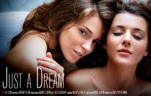Just A Dream – Kalisy, Sybil Arch (2017)