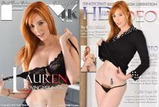 The Busty Redhead – Lauren Phillips (2018)