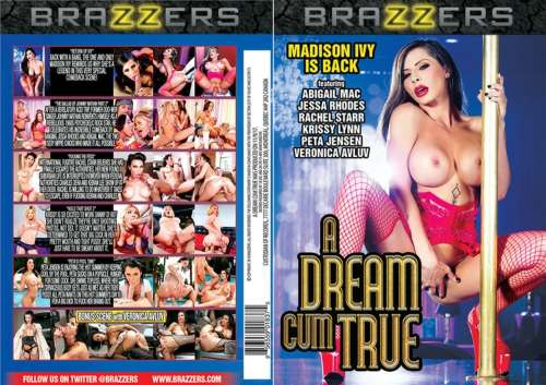 A Dream Cum True – Full Movie (2017)