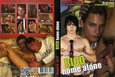 Rico Home Alone – Full Movie