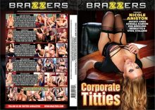 Corporate Titties – Full Movie (2017)