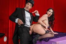 The Magician's Ass-istant – Angela White, Ramon Nomar (2017)