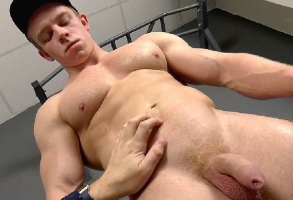 Boris Lang – Casting – Part One – Muscle Worship (2017)